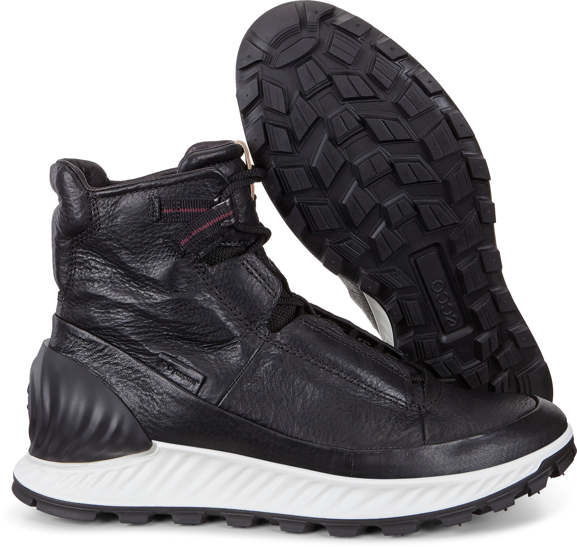 ecco Sale Heren Sneakers Lage ecco Laarzen Schoenen Ecco